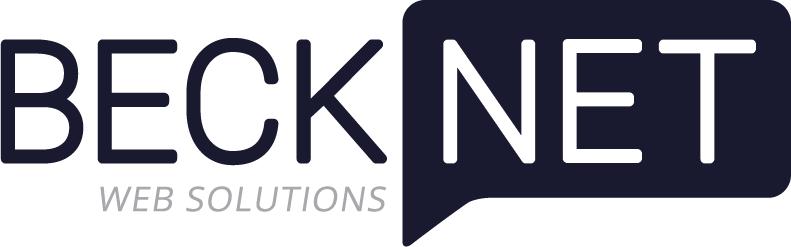 BeckNet | Web Solutions